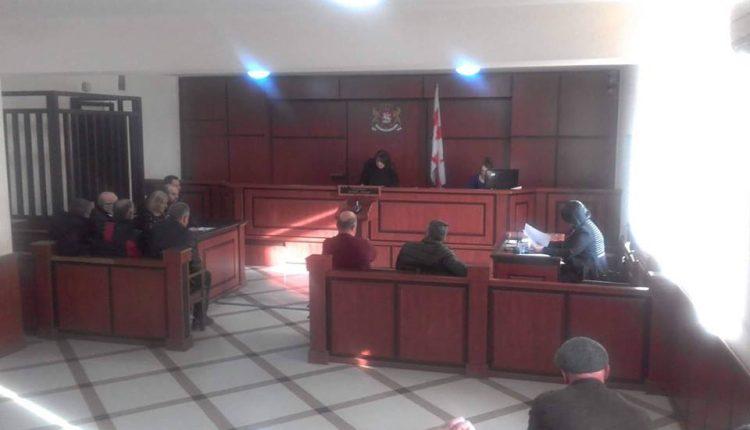 ქუთაისის საქალაქო სასამართლომ ლევან კორტავას საქმეზე განაჩენი გამოიტანა